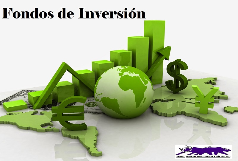 ¿Cómo funcionan y qué son los fondos de inversión?